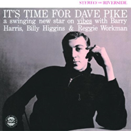 It's Time For Dave Pike (CD)