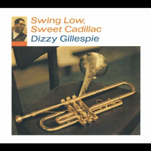 Swing Low Sweet Cadillac (CD)