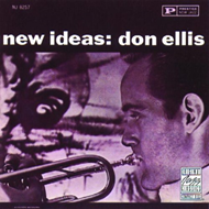 New Ideas (CD)