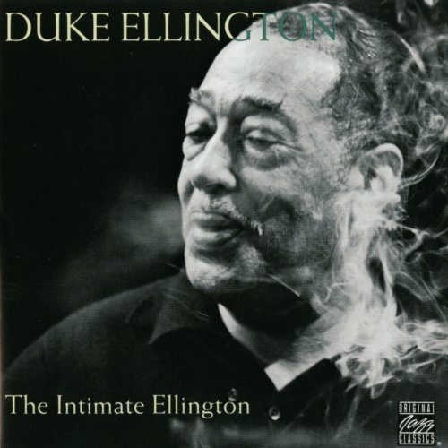 Intimate Ellington (CD)