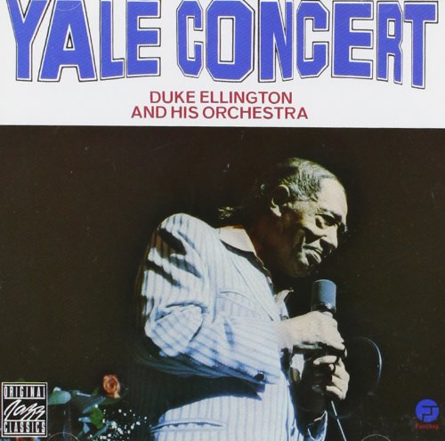 Yale Concert (CD)