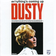 Everything's Coming Up Dusty (CD)