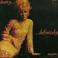 Dusty Definitely (CD)
