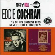 12 Of His Greatest / Never To Be Forgotten (CD)
