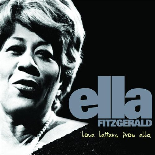 Love Letters From Ella (CD)