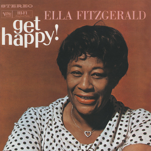 Get Happy (CD)