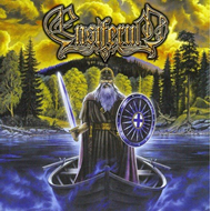 Ensiferum 2009 (CD)