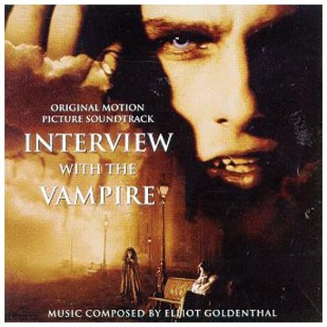 Interview With The Vampire (CD)