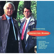 Essential Inspector Morse (CD)