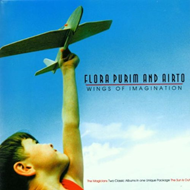 Wings Of Imagination (2CD)