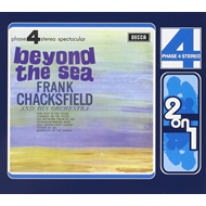 Beyond The Sea / The New Limelight (CD)