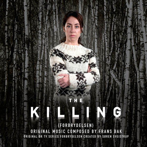The Killing (CD)