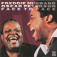 Face To Face (CD)