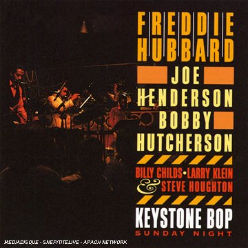 Keystone Bop: Sunday Night (CD)