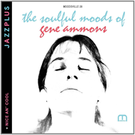 The Soulful Moods Of Gene Ammons / Nice An' Cool (CD)