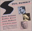 Soul Summit (CD)