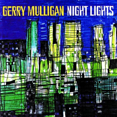 Night Lights (CD)