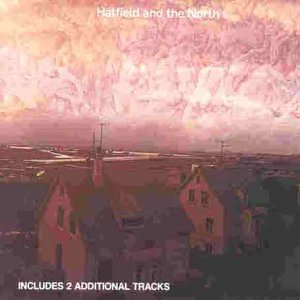 Hatfield And The North (CD)