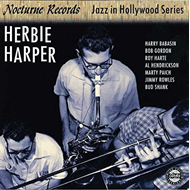 Jazz In Hollywood (CD)