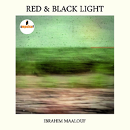 Red And Black Light (CD)