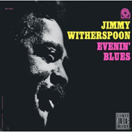 Evenin' Blues (CD)