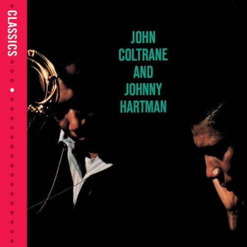 John Coltrane & Johnny Hartman (CD)