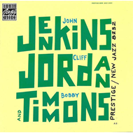 Jenkins Jordan & Timmons (CD)