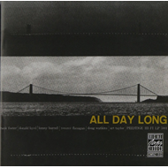 All Day Long (CD)