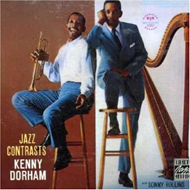 Jazz Contrasts (CD)