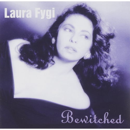 Bewitched (CD)