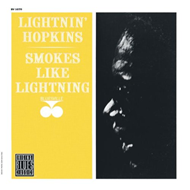 Smokes Like Lightnin' (CD)