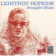 Straight Blues (CD)