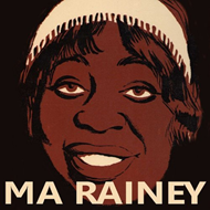 Ma Rainey (CD)