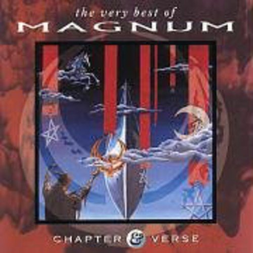 Chapter And Verse (CD)