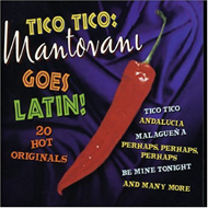 Goes Latin (CD)