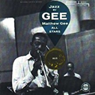 Jazz By Gee (CD)