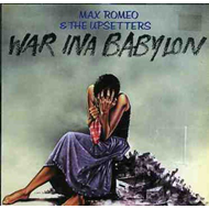 War In Babylon (CD)