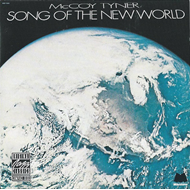 Song Of The New World (CD)