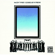 Echoes Of A Friend (CD)