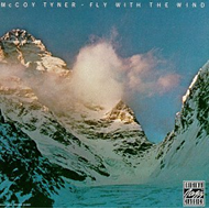 Fly With The Wind (CD)