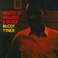 Nights Of Ballads & Blues (CD)