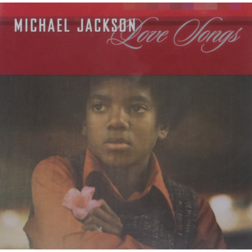 Love Songs (CD)