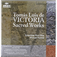 Victoria: Sacred Works (10CD)