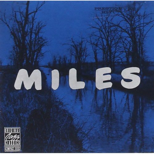 New Miles Davis Quintet (CD)