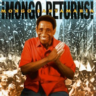 Mongo Returns (CD)