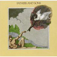 Produktbilde for Fathers And Sons (USA-import) (CD)