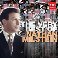The Very Best Of Nathan Milstein (2CD)