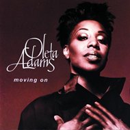 Moving On (CD)