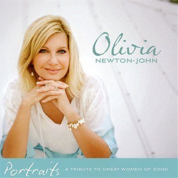 Portraits: A Tribute To Great Women Of Song (CD)