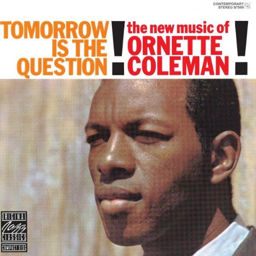 Tomorrow Is The Question (CD)